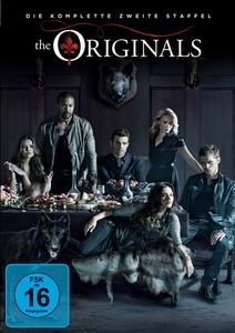Image of The Originals - Staffel 2