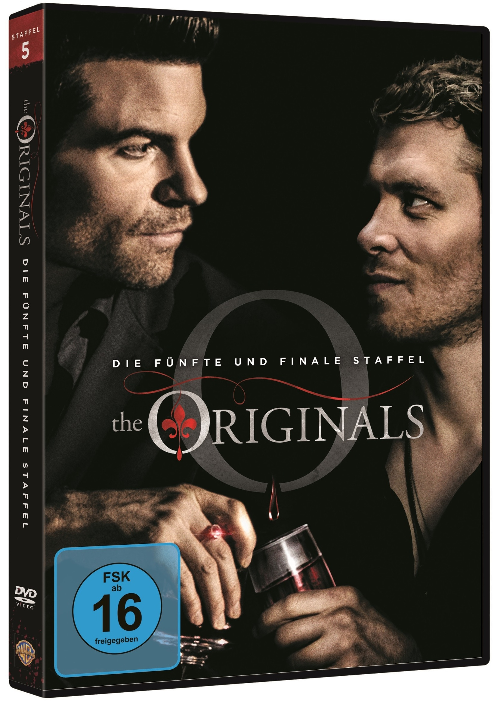 The Originals Staffel 5 Episodenguide