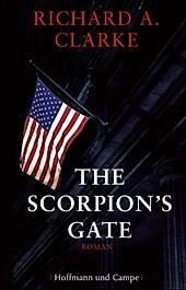 The Scorpion's Gate - eBook - Richard A. Clarke,