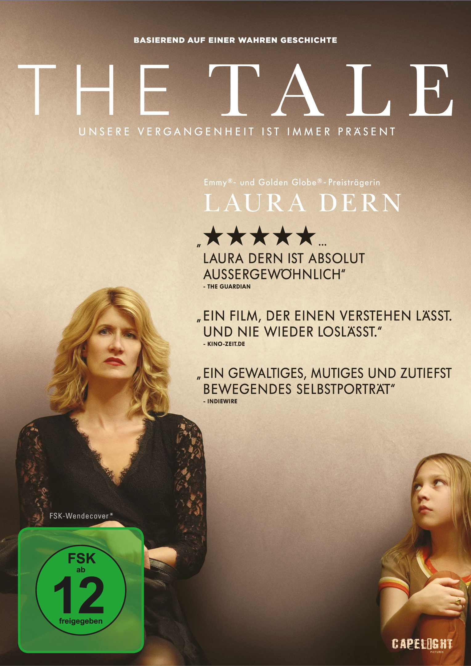 Image of The Tale - Die Erinnerung