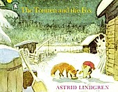 The Tomten and the Fox. Harald Wiberg, Astrid Lindgren, - Buch - Harald Wiberg, Astrid Lindgren,