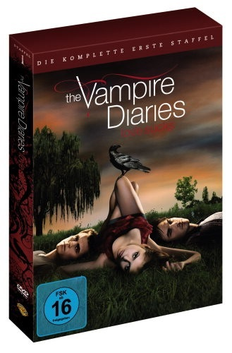 Image of The Vampire Diaries - Staffel 1