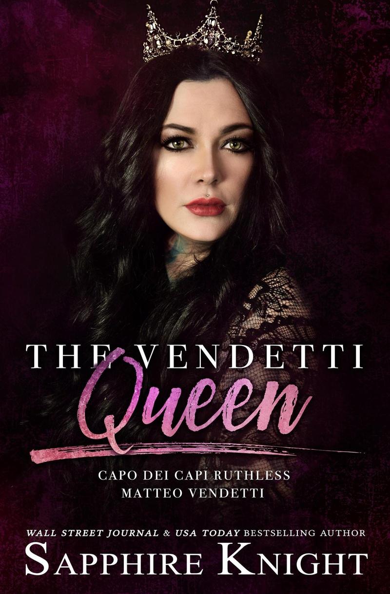 The Vendetti Queen: Ebook Jetzt Bei Weltbild.ch Als Download