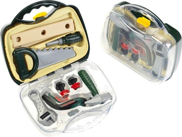 Theo klein Bosch Spiel-Koffer mit Ixolino bestellen ...