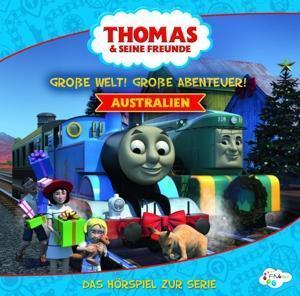 Thomas und seine Freunde Bilderrahmen