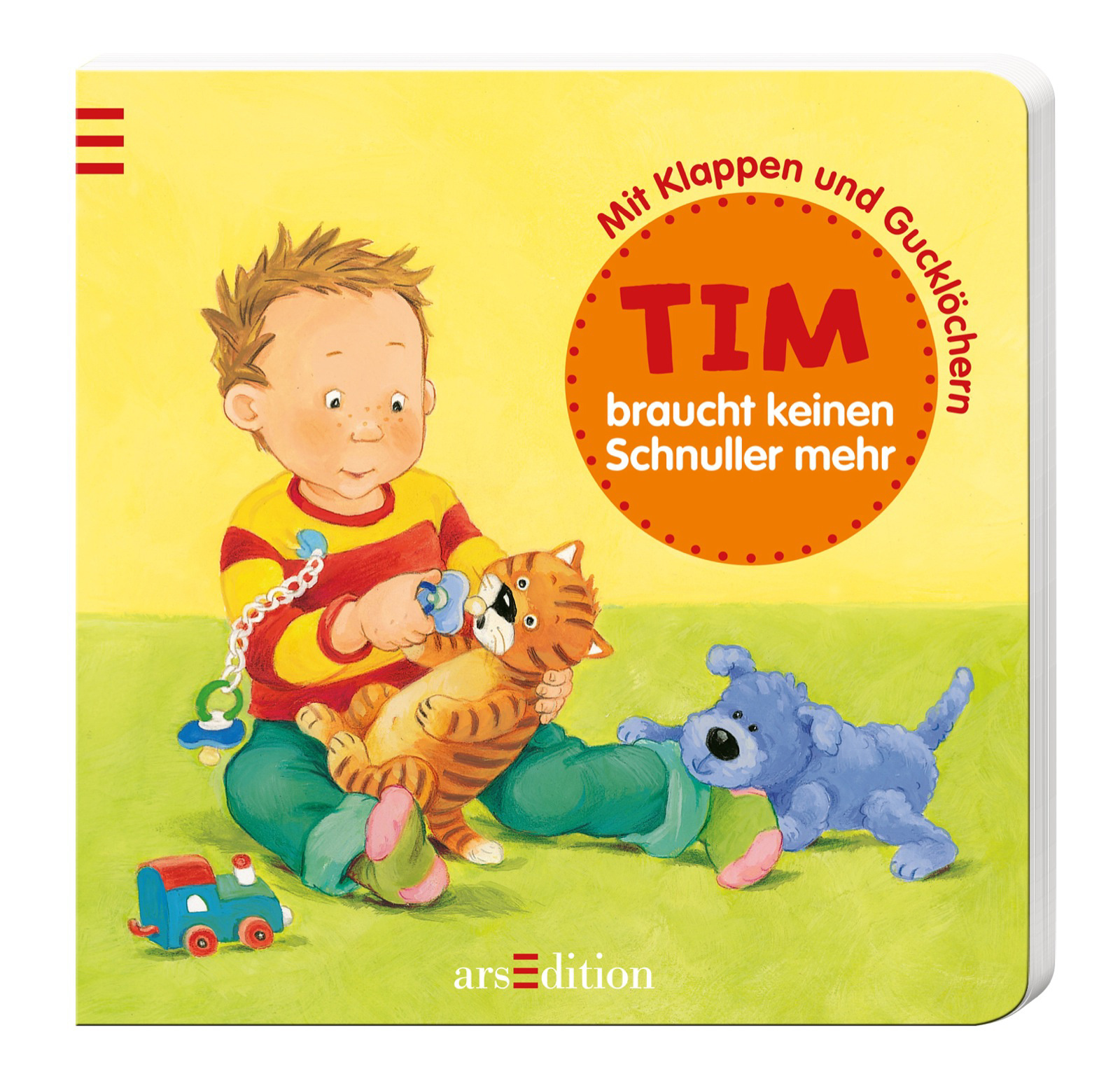 Tim geht schon aufs Klo: : Fiedler, Sonja, Paule