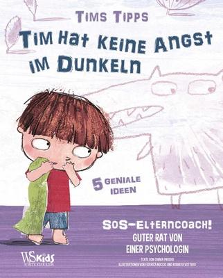 Tim hat keine Angst im Dunkeln - der am allerliebsten mit seinem Hündchen spielt. Er erzählt von seinen nächtlichen �ngsten. Was tun? Da gibt es jede Menge praktischer Ideen