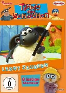 Image of Timmy das Schäfchen - Lernt zaubern