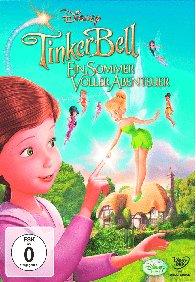 TinkerBell 3 Ein Sommer voller Abenteuer