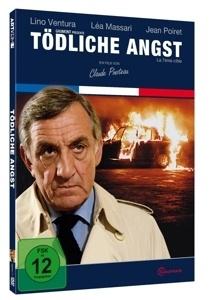 Image of Tödliche Angst Remastered