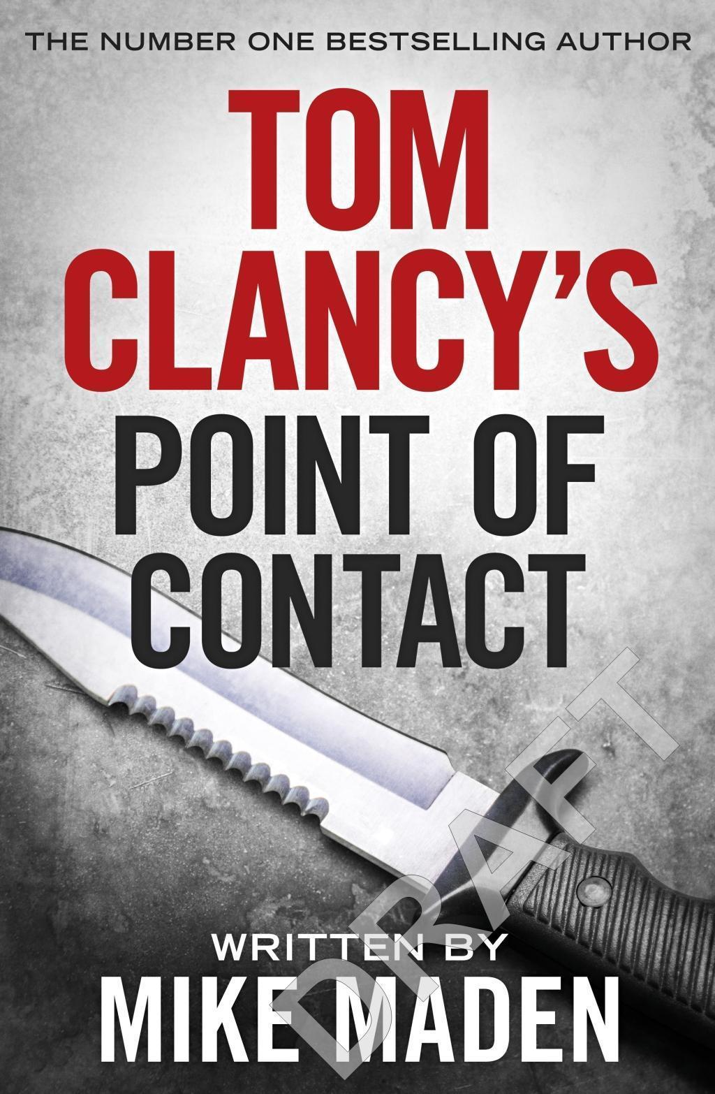 Tom Clancy's Point of Contact Buch versandkostenfrei bei