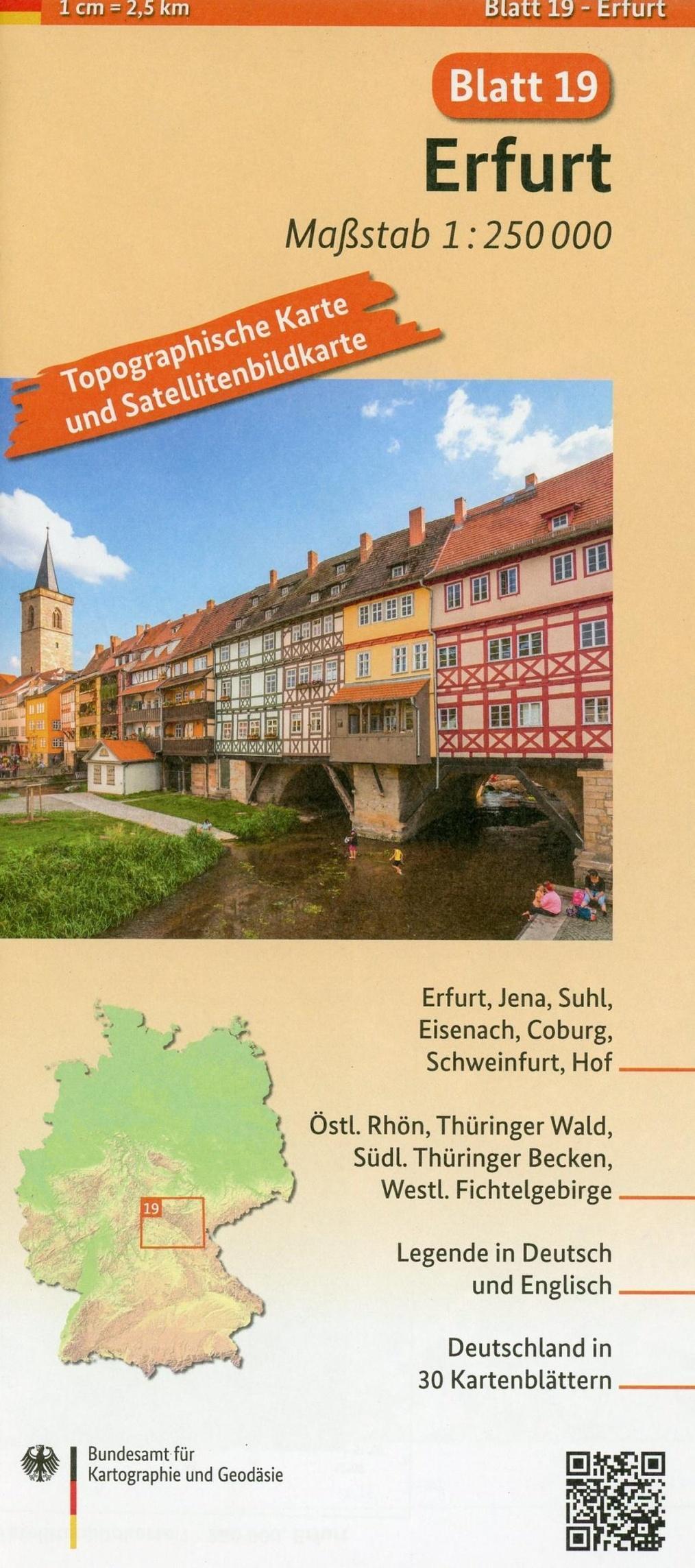 Slut aus Erfurt (TH, Landeshauptstadt)