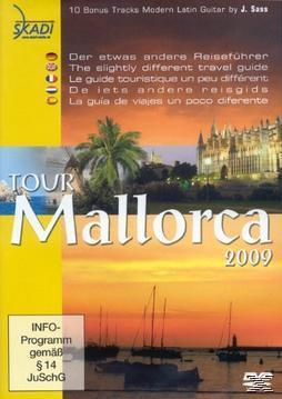 Image of Tour Mallorca 2009