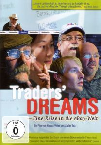 Image of Traders' Dreams - Eine Reise in die eBay-Welt