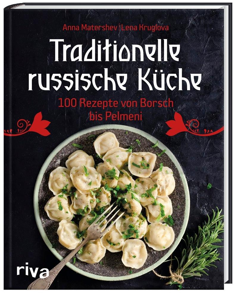 Traditionelle russische Küche Buch versandkostenfrei bei Weltbild.de