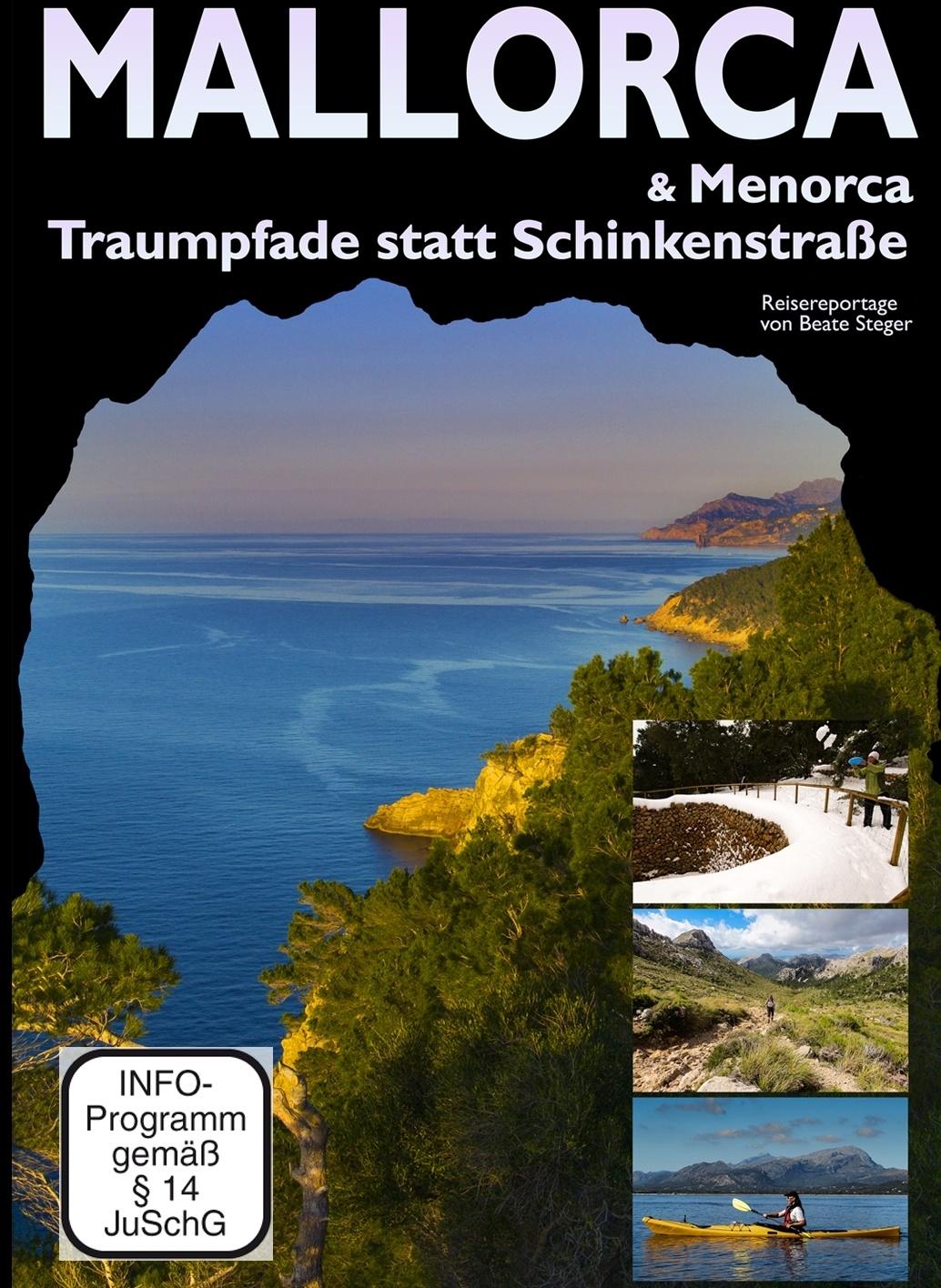 Image of Traumpfade Statt Schinkenstraße