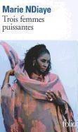 Trois femmes puissantes - um ihrem Ehemann Rudy in die französische Provinz zu folgen. Sie gibt sich dort vor Langeweile auf