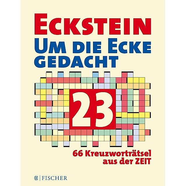 Gedacht ecke 2423 die lösung um Eckstein: Um