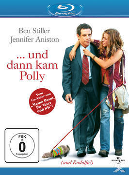 Image of ... und dann kam Polly