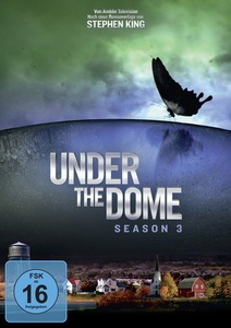 Image of Under the Dome - Season 3