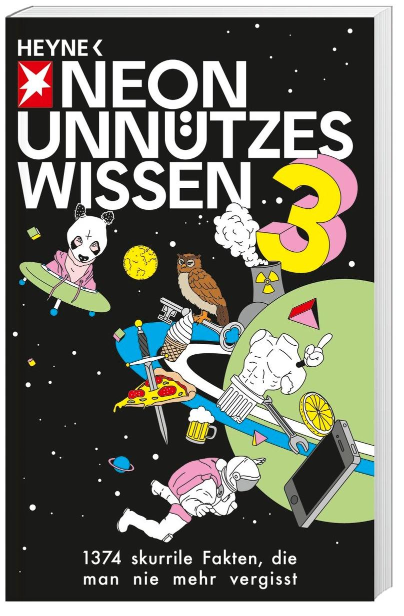 Unnutzes Wissen Bd 3 Buch Versandkostenfrei Bei Weltbild De Bestellen