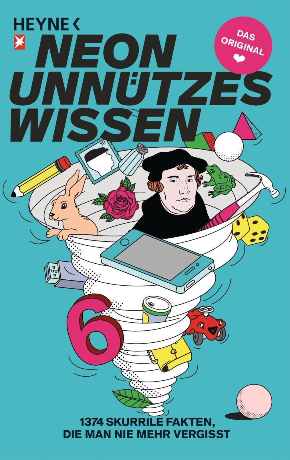Unnutzes Wissen Bd 6 Buch Versandkostenfrei Bei Weltbild At Bestellen