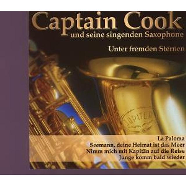 Unter Fremden Sternen von Captain Cook Und Seine Singenden ...