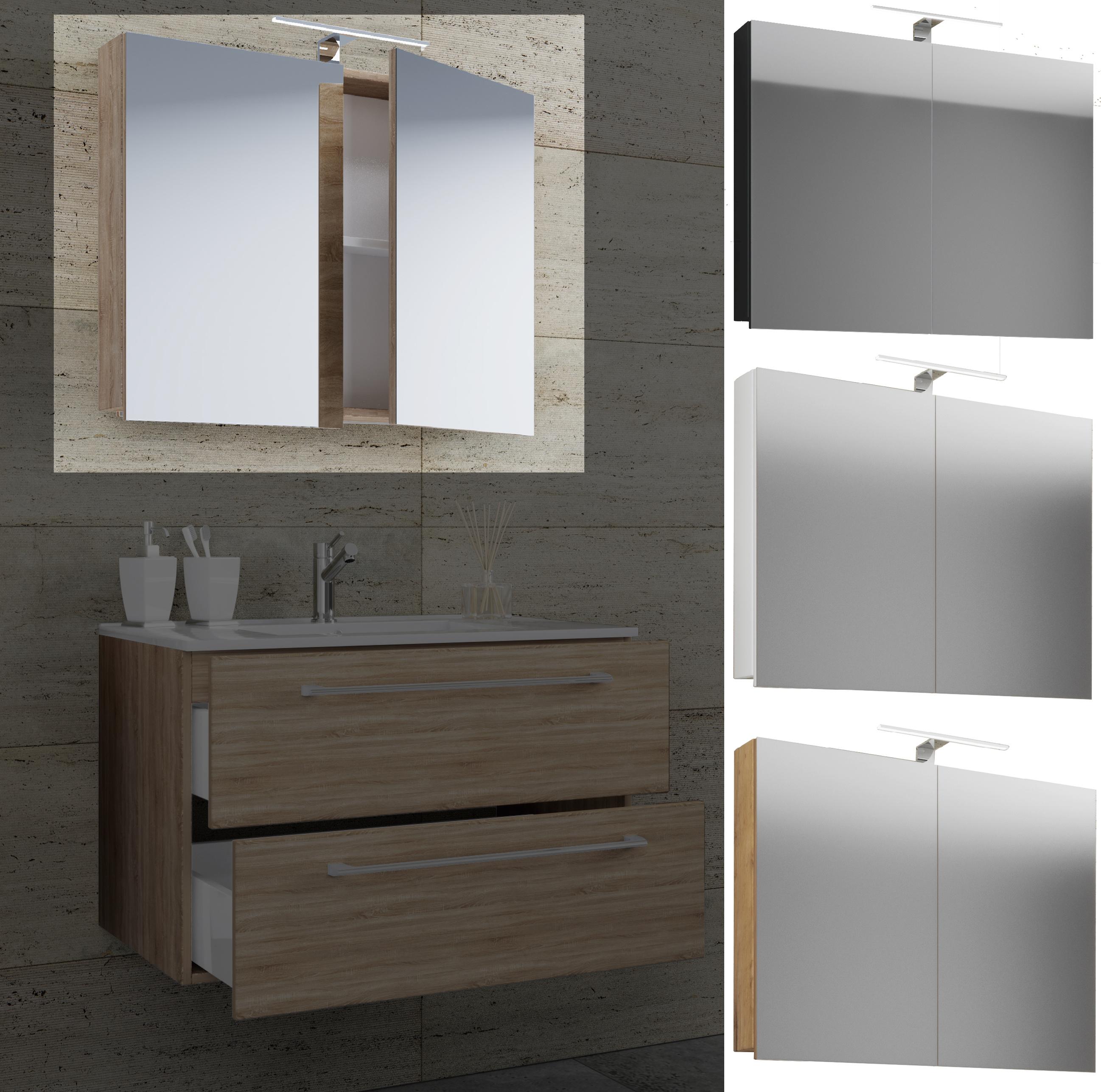 Top Fünf Spiegelschrank Badezimmer