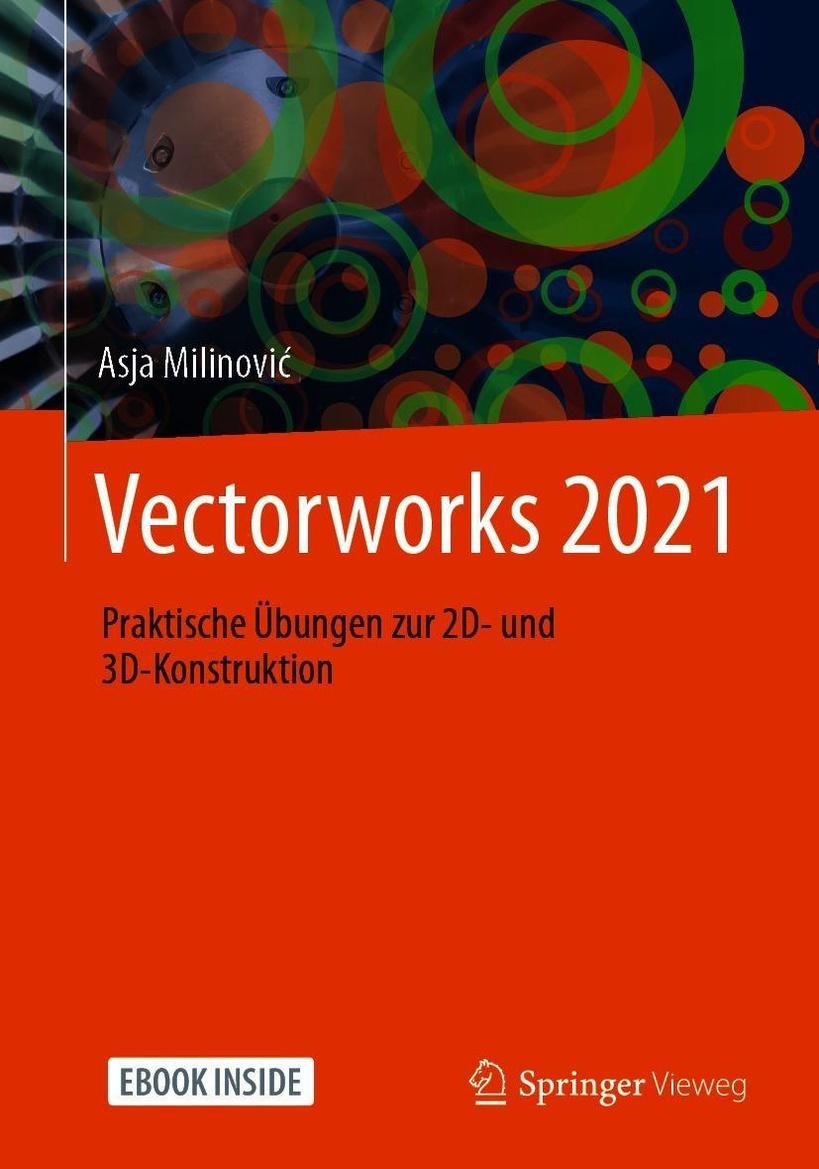 Vectorworks 20 Springer Vieweg ebook jetzt bei Weltbild.de