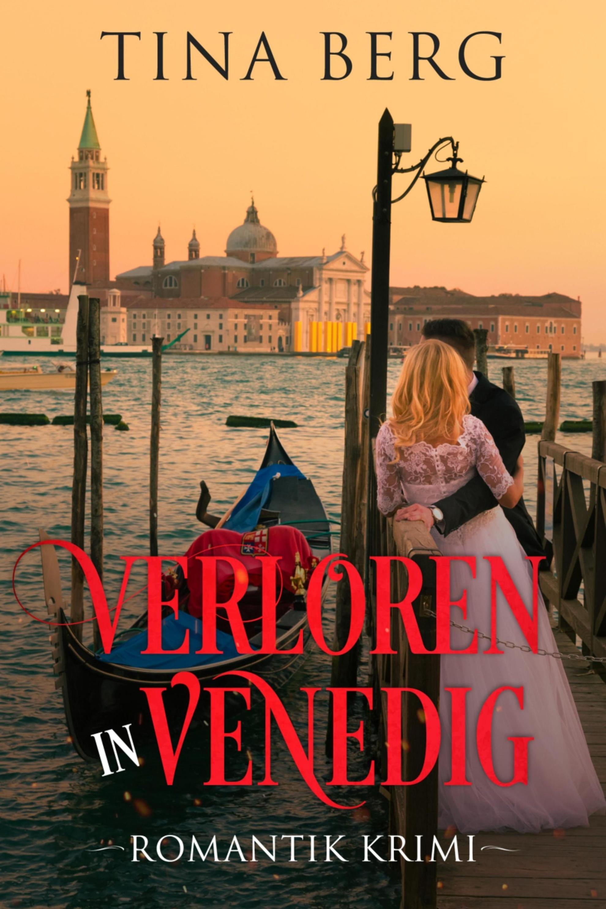 Krimi Venedig