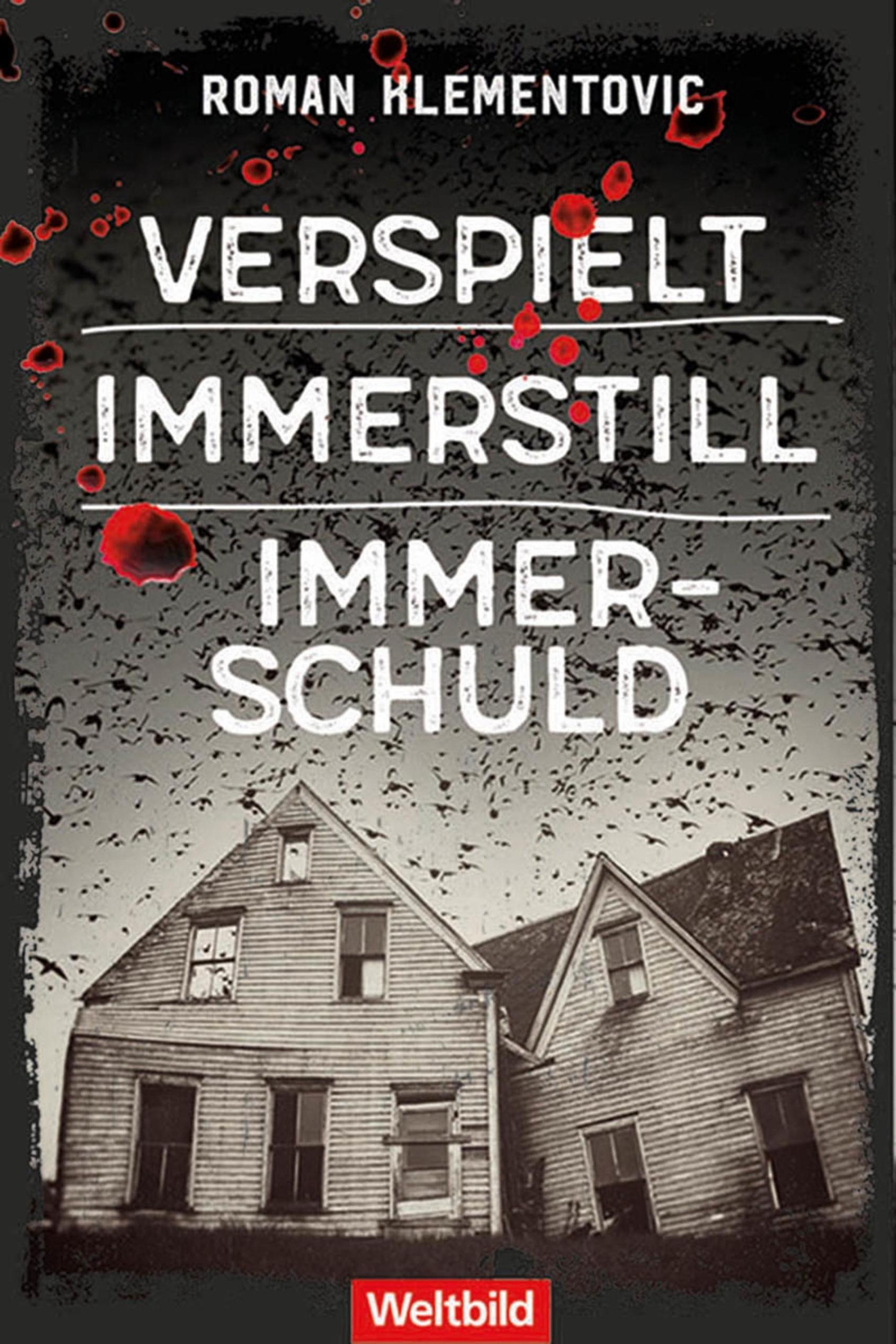 Verspielt Immerstill Immerschuld eBook günstig bei Weltbild.de