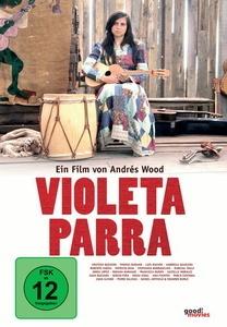 Image of Violeta Parra