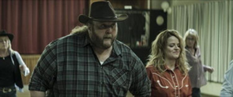 Exklusiv-Trailer Virgin Mountain: Auenseiter mit Herz sucht
