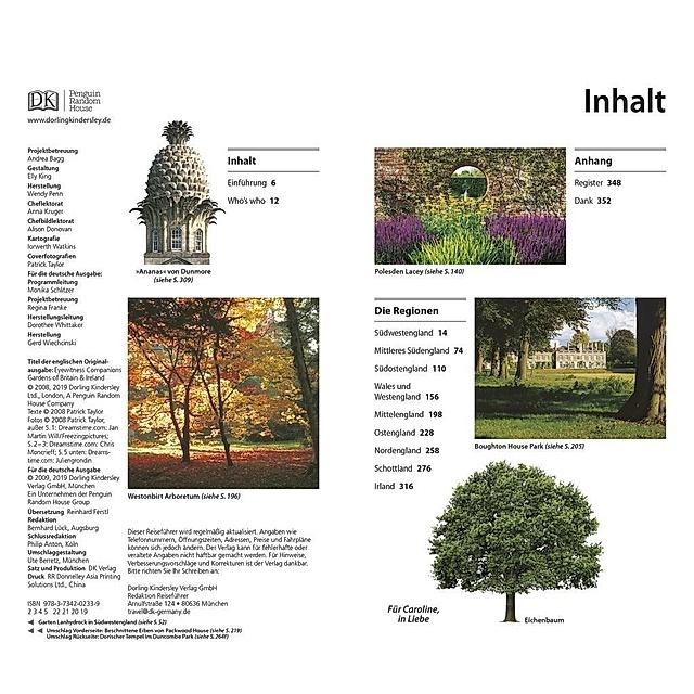 Vis A Vis Reisefuhrer Englische Garten Buch Versandkostenfrei