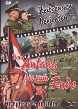 Image of Vom Anfang bis zum Ende - Zeitzeugen berichten