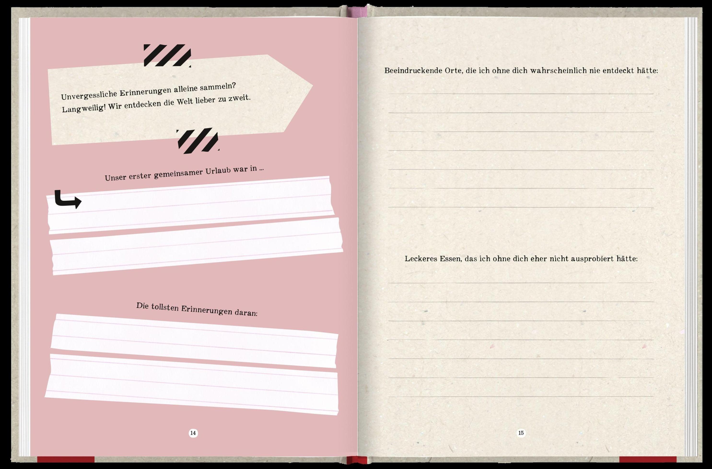Von mir für dich, Schatz Buch bei Weltbild.ch online bestellen