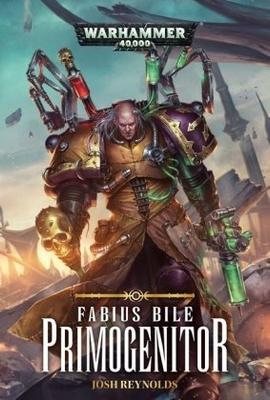 Warhammer 40.000 - Primogenitor - Menschenschinder