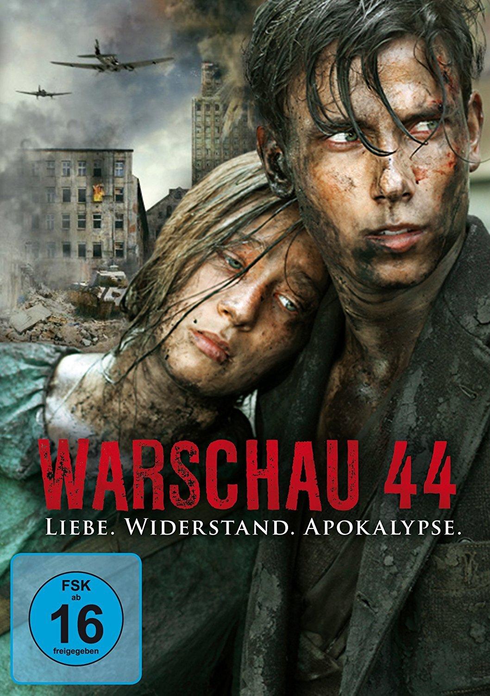 Image of Warschau 44 - Liebe. Widerstand. Apokalypse.
