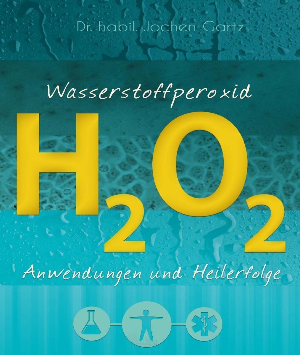 Gewichtsverlust durch Wasserstoffperoxid