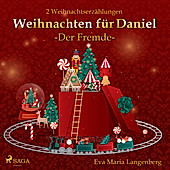 Weihnachten für Daniel - Der Fremde - eBook - Eva-Maria Langenberg,