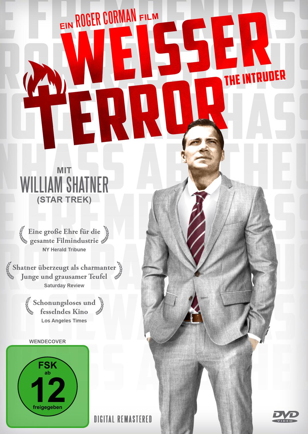 Image of Weißer Terror