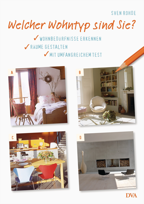 Welcher Wohntyp sind Sie Buch von Sven Rohde versandkostenfrei ...