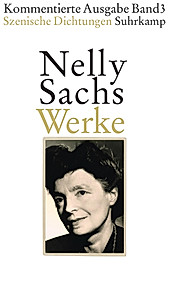 Werke: Bd.3 Szenische Dichtungen. Nelly Sachs, - Buch - Nelly Sachs,