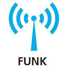 Funk Wetterstation 5 Tage Großes Farbdisplay Barometrische 5-Tages-Vorhersage