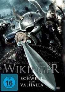 Image of Wikinger - Das Schwert von Valhalla