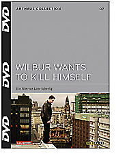 Image of Wilbur Wants to Kill Himself