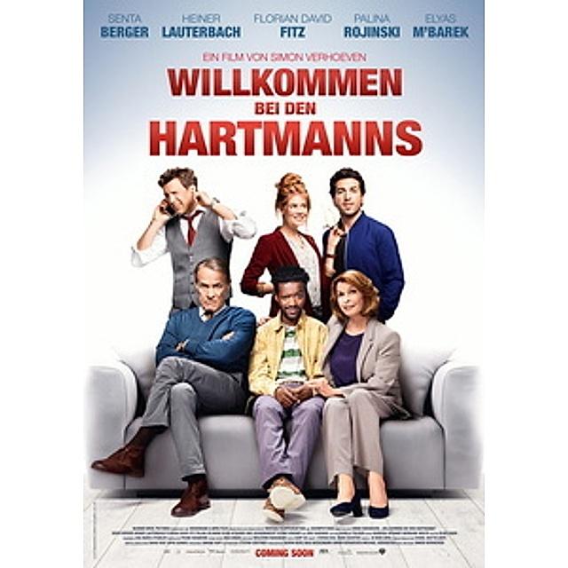 Willkommen Bei Den Hartmanns Bewertung