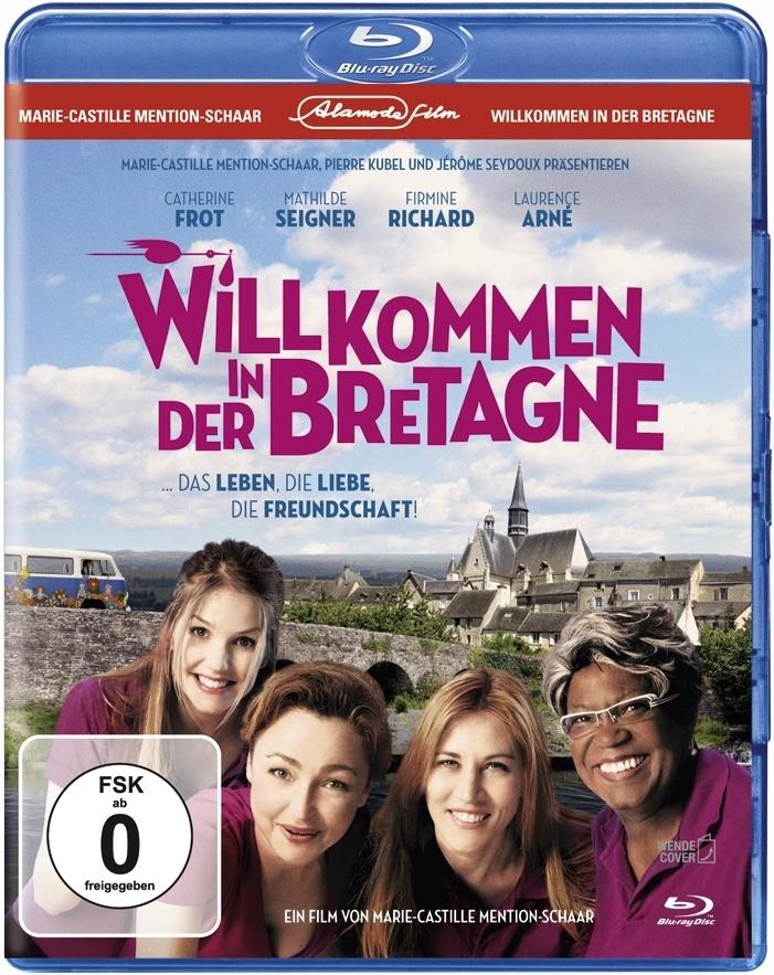 Image of Willkommen in der Bretagne