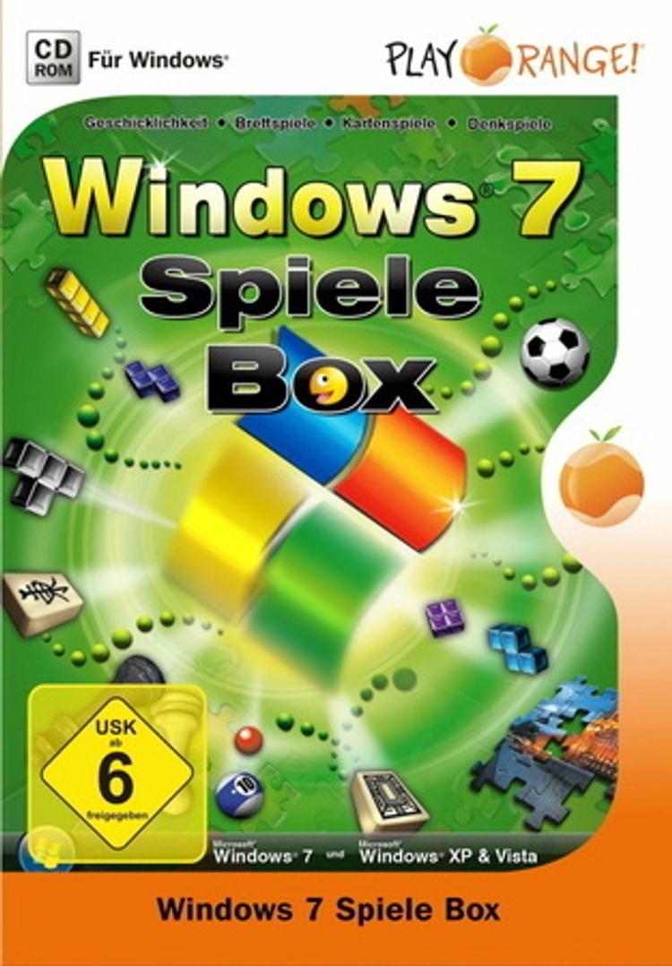 Window Spiele