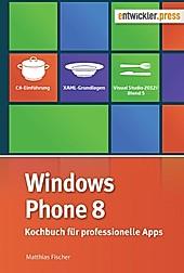 Windows Phone 8 - eBook - Matthias Fischer,